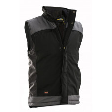 Winter Vest Bla/Graphite