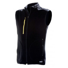 4-way Stretch Vest L.2 Black