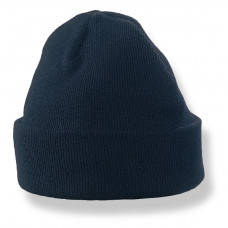 Winter cap Black
