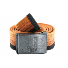 Belt Orange/Black