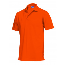 Poloshirt PP200 Orange
