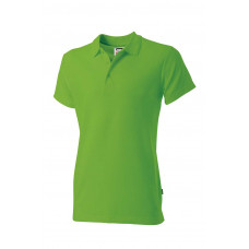 Poloshirt fitted PPF180 Lime
