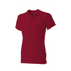 Poloshirt fitted PPF180 Red
