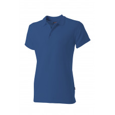 Poloshirt fitted PPF180 Royalblue