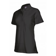 Dames poloshirt PPT200 black