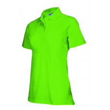 Dames poloshirt PPT200 Lime