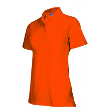 Dames poloshirt PPT200 Orange
