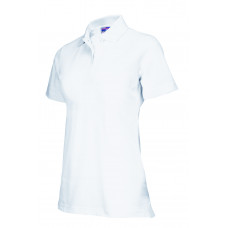Dames poloshirt PPT200 Snow