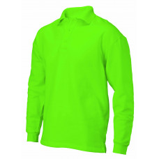 Polosweater PS280 Lime