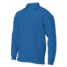 Polosweater PS280 Royalblue