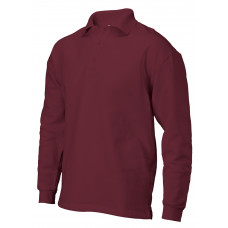 Polosweater PS280 Wine