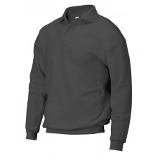 Polosweater boord PSB280 Antramel