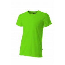 T-shirt fitted TFR160 Lime