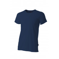 T-shirt fitted TFR160 navy