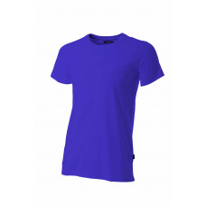T-shirt fitted TFR160 Purple
