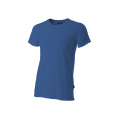T-shirt fitted TFR160 Royalblue