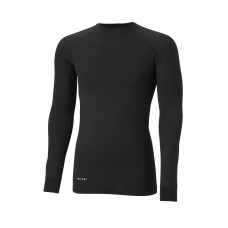 Thermo shirt THT1000 black