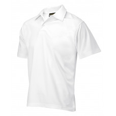 Poloshirt UV-Block TP-UV white