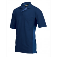 Poloshirt Bi-Color TP2000 navyroyal