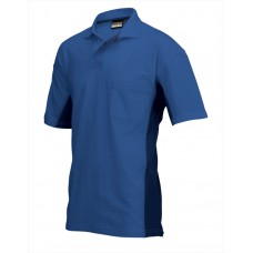 Poloshirt Bi-Color TP2000 Royalnavy