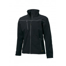 Soft Shell jack TSJ2000 black