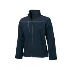 Soft Shell jack TSJ2000 navy