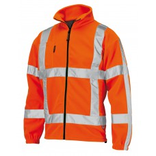 Fleecejack windstopper RWS TSR3001 Orange