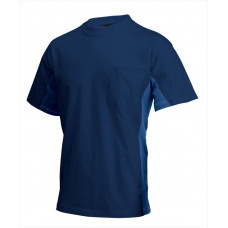T-shirt Bi-Color TT2000 navyroyal