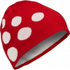 PXC Light 6 Dot Hat bright red