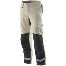 Trouser Transport, Logistiek & Industrie sand/black