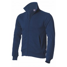 Sweatvest SV300 navy